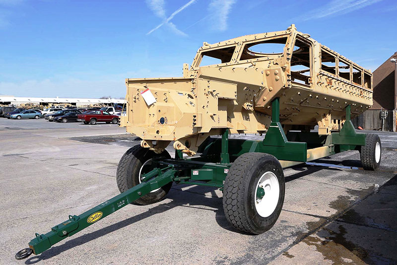 Flatbed Tow Truck >> Diller Industrial